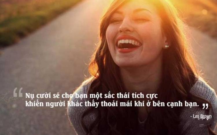nụ cười thiên thần