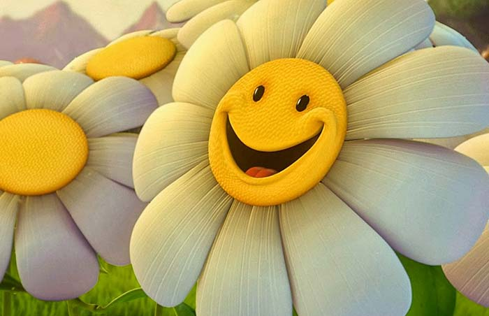 tus nụ cười xinh