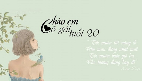 tuổi 20