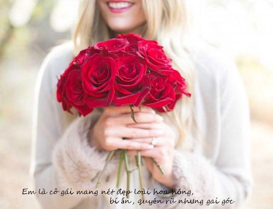 cap hoa hồng