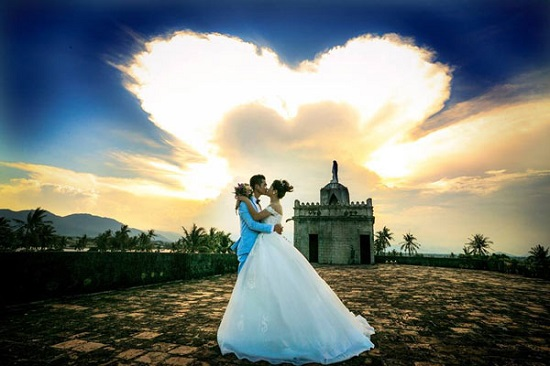 tus đám cưới